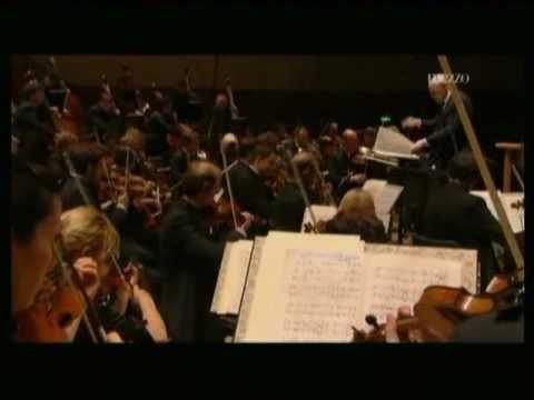 Stravinski - Le Sacre du Printemps - Boulez