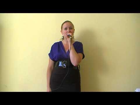 Sulyovszki Beáta:Sarah Connor Real love