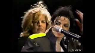 Michael Jackson - Onstage/Backstage: Two Different Lives [1]