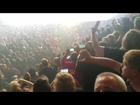 KISS AUG 26, 2016 YOUNGSTOWN OHIO