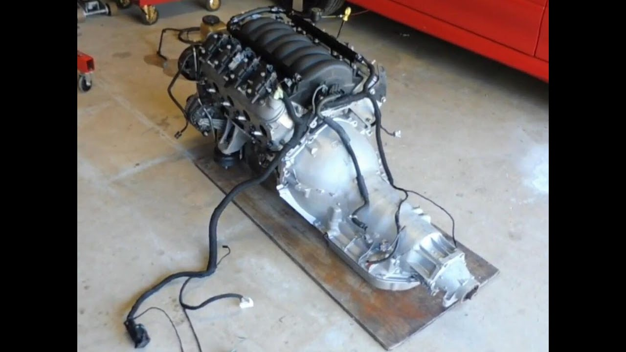 Turbo Ls vz ss commodore build EP6 Th400 transmission conversion