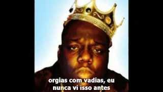 Notorious B.I.G - Kick in The Door (Legendado)