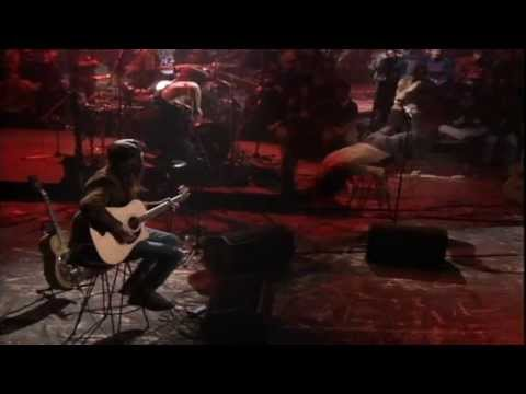 Pearl Jam - Porch (MTV Unplugged) HD