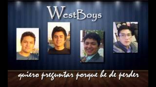 if i let you go - Westlife (Spanish Version)
