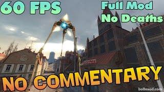 Half-Life 2: EXIT 2 - Full Walkthrough 【NO Commentary】