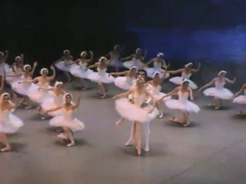 Swan Lake Ballet - Cairo Opera House