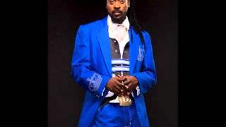 BEENIE MAN (MAY 2012) TOUCH THE STREET - FRENCH KISS RIDDIM