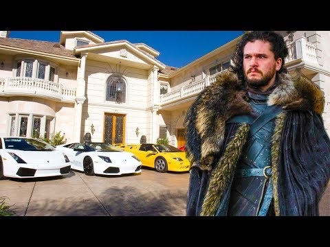 The Game of Thrones Stars Are Richer Than You Think.. |
