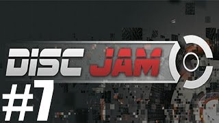 The FGN Crew Plays: Disc Jam #7 - The Off Game (PC)