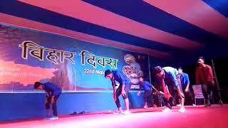 Sadda Dil Vi Tu Ga Ga Ga Ganpati from ABCDAny Body Can From sk6