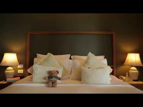 The Sea Koh Samui Boutique Resort & Residences