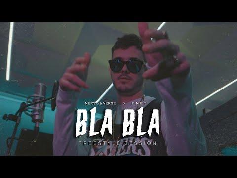 Nerso & Verse X Bnet - Bla Bla (Freestyle Session)
