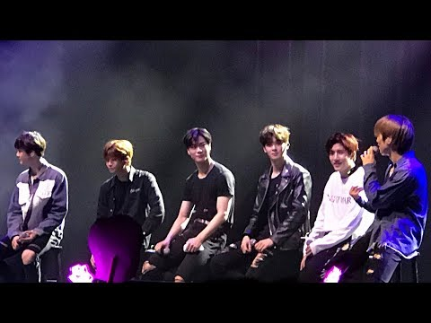 20180204 Astro Global Fan Meeting Los Angeles | KRAPSYK