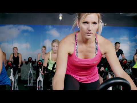 Find your passion at 24 Hour Fitness