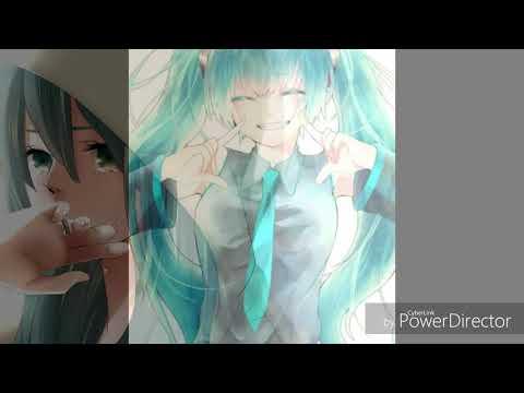 """""""Shiranai"""" [Vocaloid Fanfiction Wattpad Trailer]"""