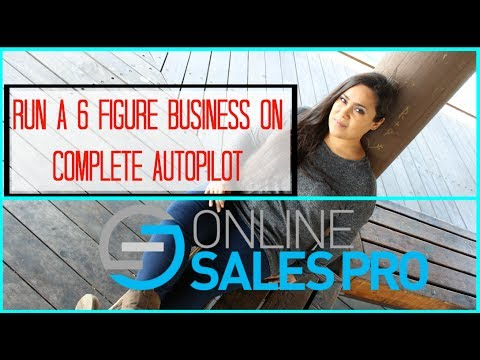 Online Sales Pro Review - Online Sales Pro Training - $495 BONUS TRAINING