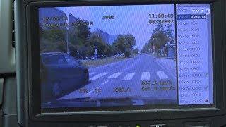 Jedź bezpiecznie odc. 751 YT (Akcja policji na ul. Pilotów w Krakowie)