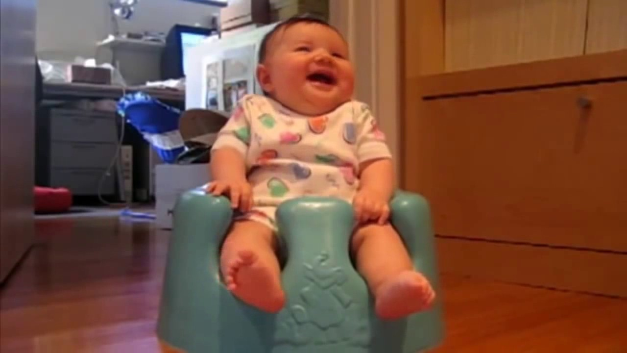 Ремикс смех ребенка