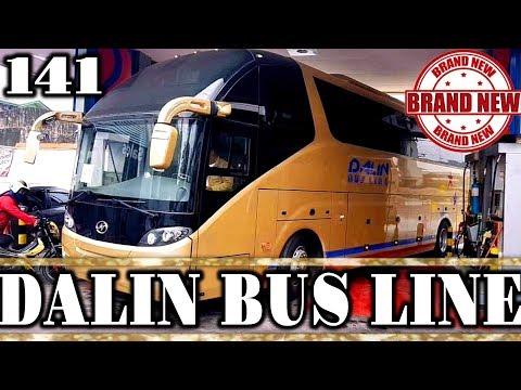 Dalin Bus Line Full Review | High Decker | Bus Review 2019