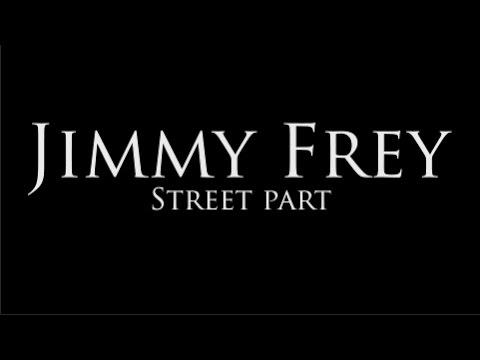 Jimmy Frey Street Part