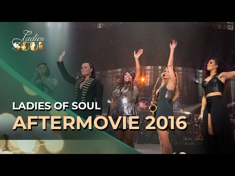 Ladies of Soul - That's What Friends Are For Live At The Ziggo Dome 2015Kaynak: YouTube · Süre: 5 dakika56 saniye