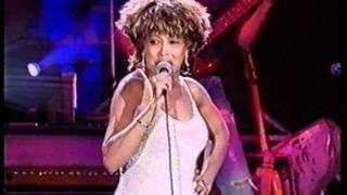Tina Turner - What