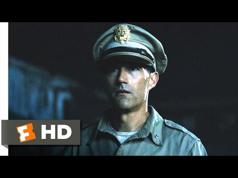 Emperor (2012) - A Spark Scene (2/11) | Movieclips