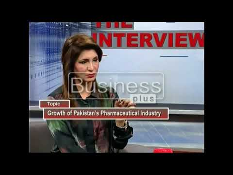 Discussion About Growth of Pakistan Pharmaceutical Industry