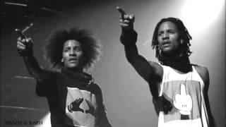 Les Twins G-Shock SoundTrack