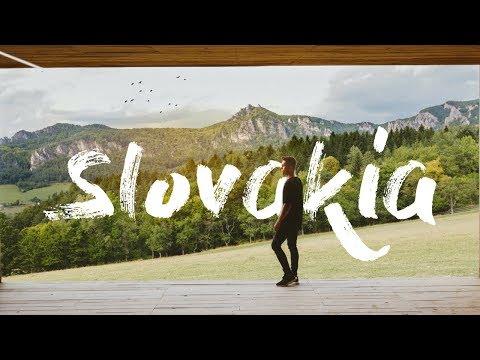 Slovensko, môj domov | Slovakia, my Homeland