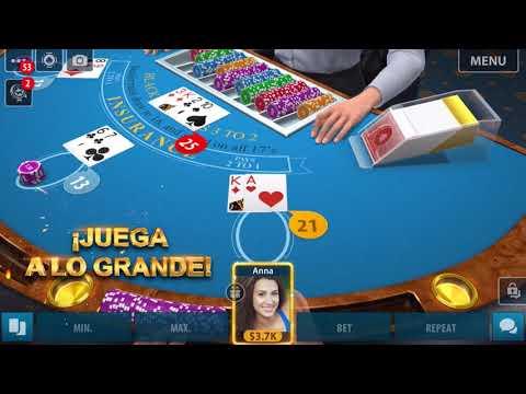 Translate gambling into spanish