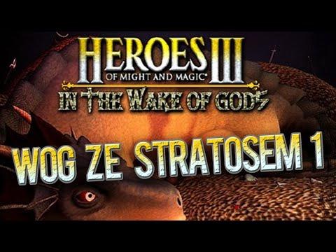 Heroes III In the Wake of Gods ze Stratosem #01