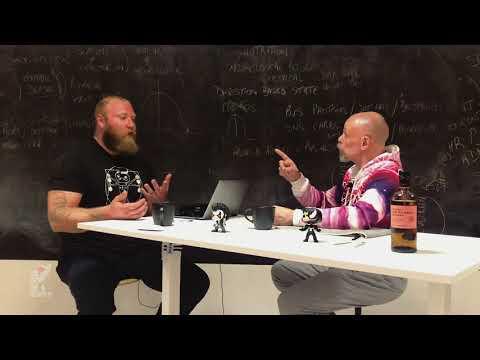 Episode 19: Gut Flora, Cravings And Human Behavior