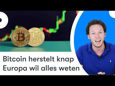 Europa Wil Alles Weten Over Jouw Bitcoins!   BTC Nieuws Vandaag   #457