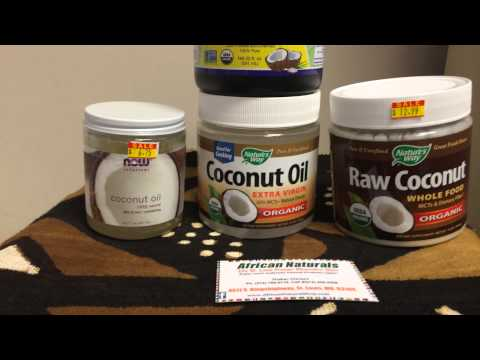 The Truth About How To Use Unrefined Extra Virgin Coconut Oil: Weight Loss, Skin, Hair & Foods