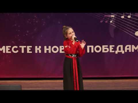 Кира Серова