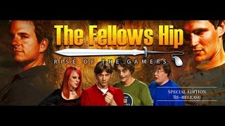 Trailer for THE FELLOWS HIP: Rise of the Gamers