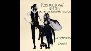 FLEETWOOD MAC ~ Songbird  (outtake)