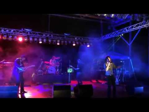 Glimmer Twins Rolling Stones Tribute- She's So Cold- Treasure Lake DuBois, PA 07.11.14