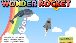 Wonder Rocket - Game Show