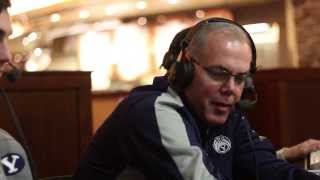BYU IMG Radio Coaches Show with Dave Rose
