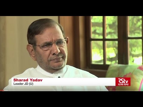 To The Point with Sharad Yadav