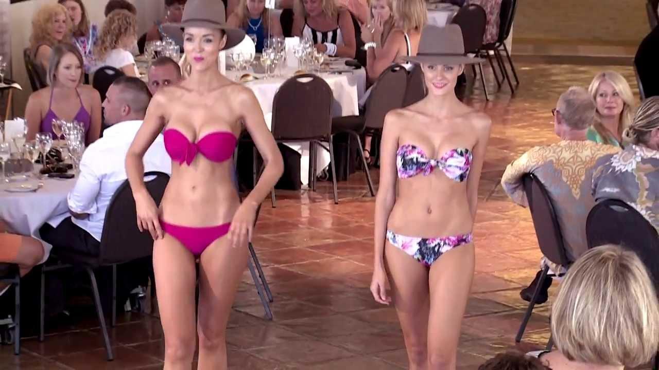 Gold Coast Swim Fashion Festival