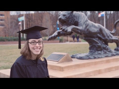 B.S., Family & Human Services - TU's Amanda Carroll