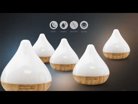 introducing-slr-essentials'-oil-diffuser---light-wood-grain-(300ml)