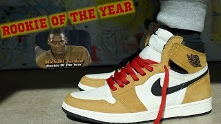 01fd9b88bc266b jordan-1-rookie-of-the-year-on-foot Search on EasyTubers.com youtube ...