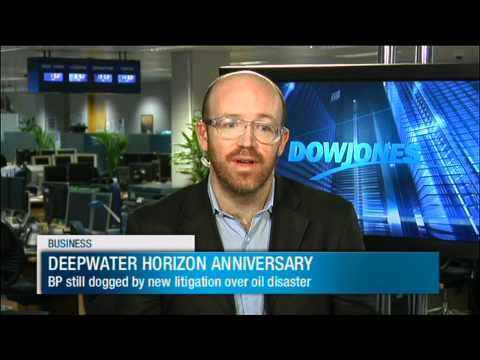 Dow Jones Newswires' A. Flynn: BP's new joint venture in Russia with Rosneft