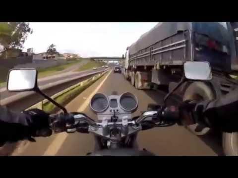 Мото фарт или на волоске от смерти - Видео онлайн