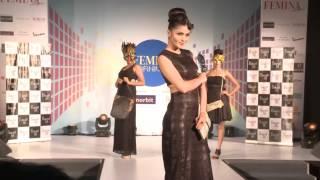 Baggit's Sizzling Hot Fashion at the Femina Carnival Runway Thumbnail