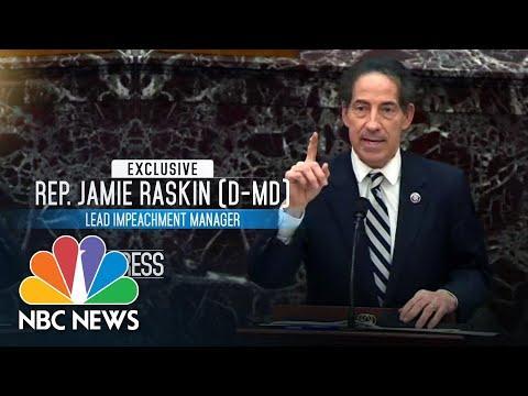 Meet The Press Broadcast (Full) - February 14th, 2021 | Meet The Press | NBC News
